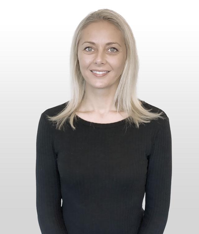 Portrait von Nadja Niederberger